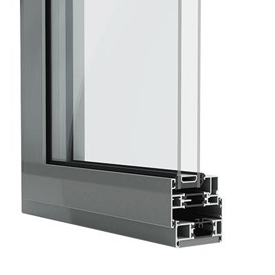 Heritage Style Aluminium Doors