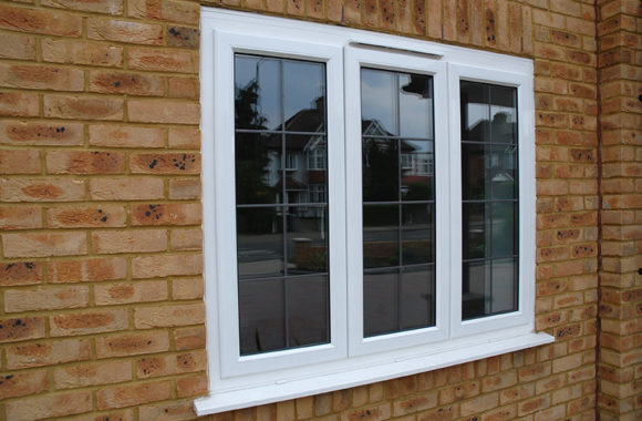 Aluminium Windows by Evoke