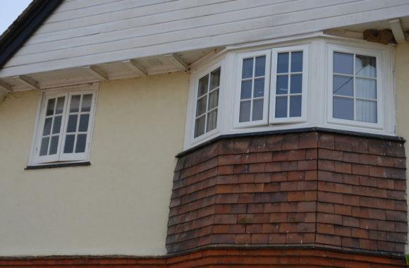 Aluminium Casement Windows by Evoke