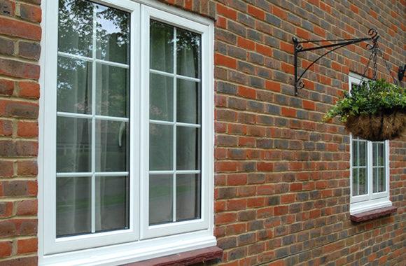 Evoke Aluminium Windows