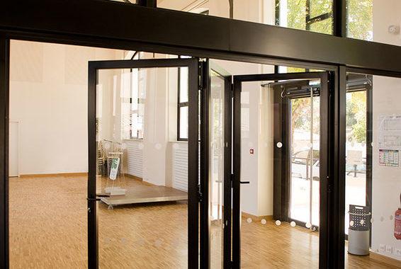 Interior Bifold Doors by Evoke