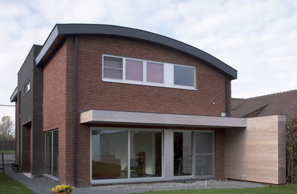 Evoke Aluminium Stylish Lift & Slide Doors