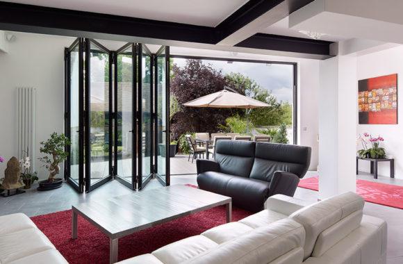 Residential Bifold Doors in London