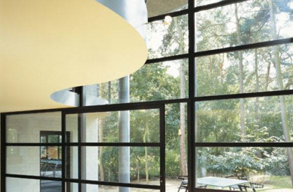 Residential Black Lift & Slide Doors