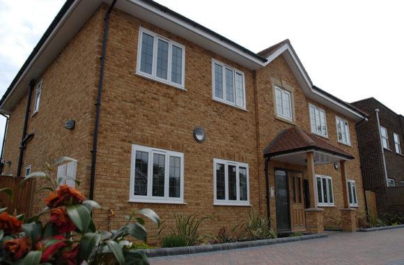 Residential Casement Windows by Evoke